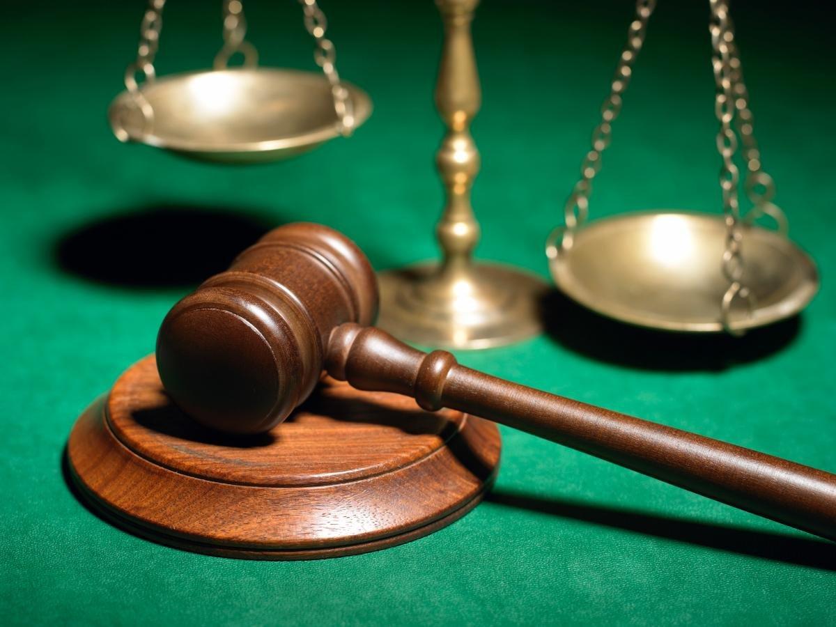 С 12 мая суды возвращаются к работе
