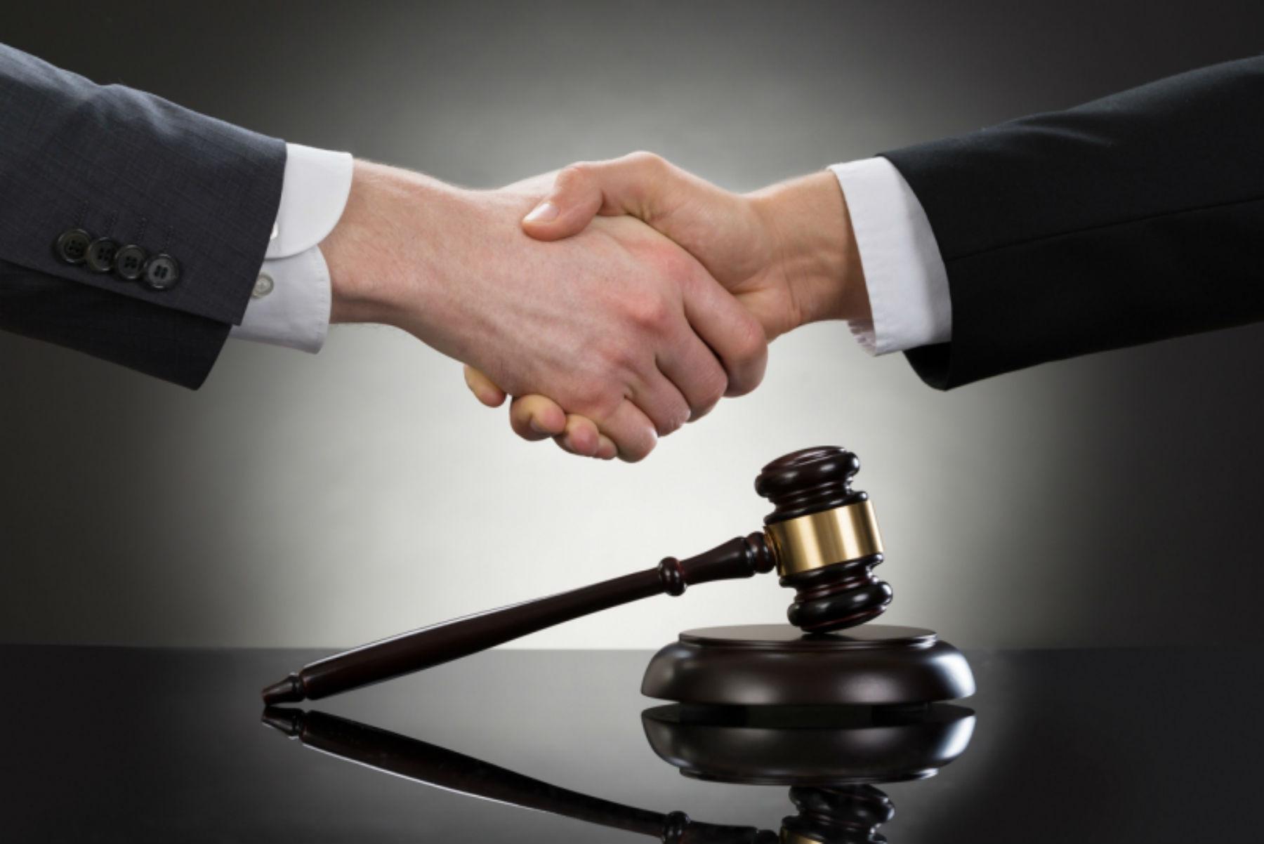 Прекращение уголовного дела за примирением с потерпевшим