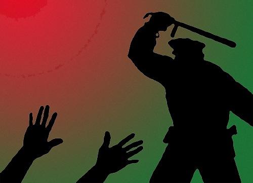 Бывший сотрудник полиции осужден условно за превышение должностных полномочий с применением насилия